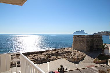 To rent Apartment Moraira