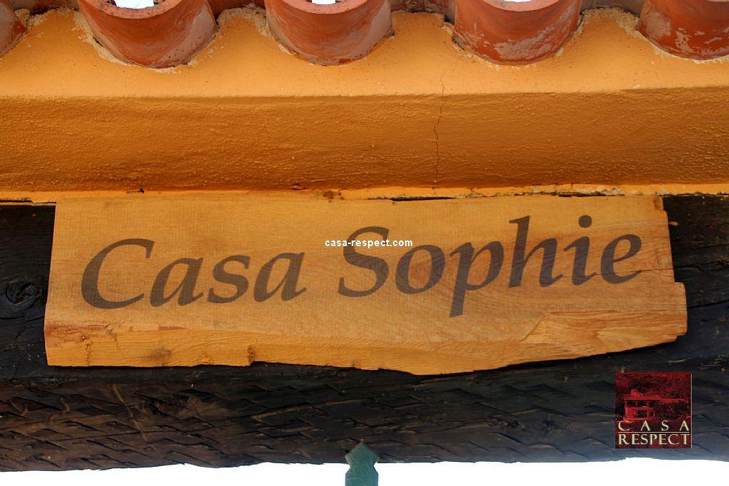 Casa Sophie