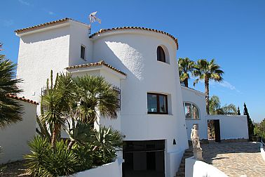 Property to buy Chalet Moraira